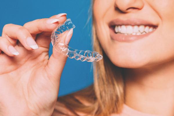 ortodoncia invisible comoda practica